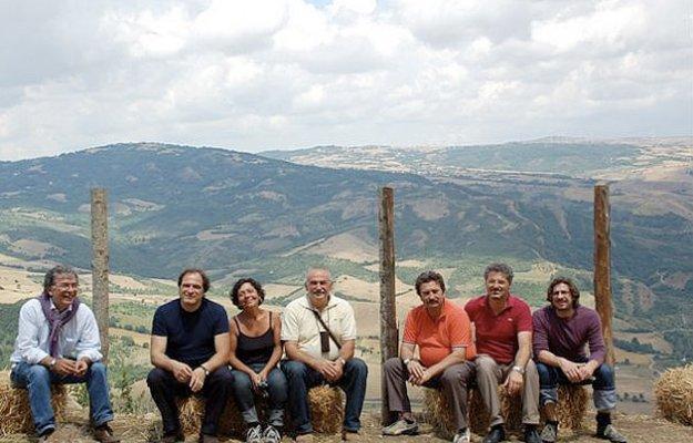 Cairano 7x 2009 - Prima edizione