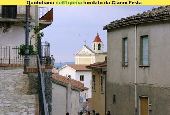 Cairano7x: nasce il Borgo Giardino - Foto di Mariano Di Cecilia