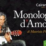 Monologhi d'Amore – Maurizio Picariello / Cairano 7x 2012