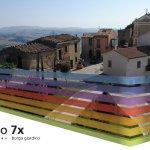 Cairano 7x / Borgo giardino