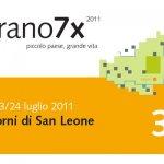 I giorni di San Leone - 22/23/24 luglio Cairano 7x 2011