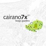 Laboratorio della Comunicazione – Borgo Giardino – Cairano 7x 2011