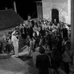 Festival dei corti di Teatro azione a Cairano – 14 luglio 2012 – Foto di Mariano Di Cecilia
