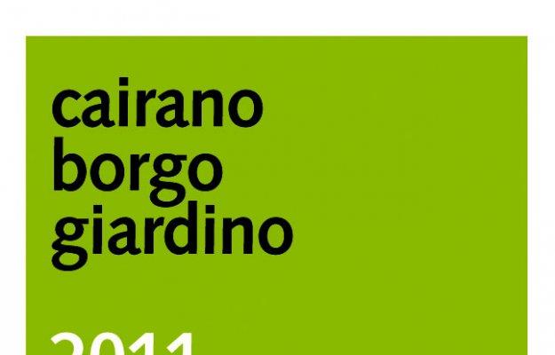 Cairano 7x 2011 - Borgo Giardino