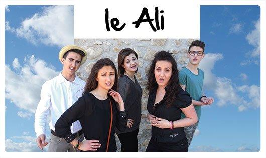 Le Ali – Radici, Cairano