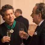 Franco Dragone insignito dell'onorificenza di Commendatore dell'Ordine al Merito della Repubblica Italiana