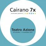 Teatro Azione – Cairano 7x