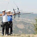 3° Trofeo città di Cairano - Tiro con l'arco
