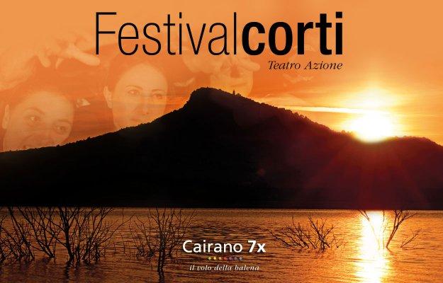 Cairano 7x 2012 – Festival Corti