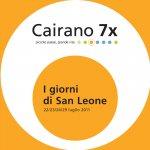 I giorni di San Leone Cairano 7x