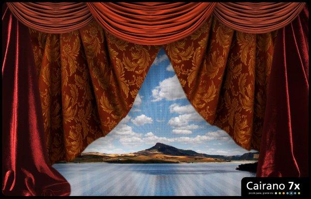 Teatro-Azione a Cairano